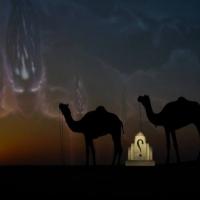 ماورائيات إسلامية : جن نصيبين