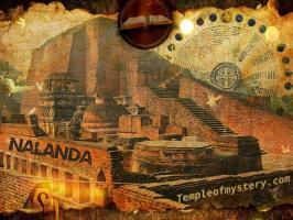 نالاندا : أقدم جامعة في العالم