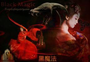 السُمّ الشيطاني : سحر الكو الصيني