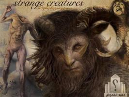 مخلوقات غريبة أكدَ المستكشفون حقيقتها