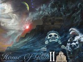 أكاكور : موطن الآلهة 2