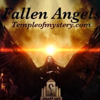 الملائكة الساقطة والمعرفة السرّية