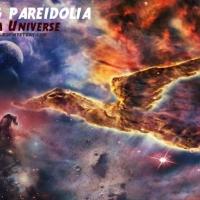 باريدوليا مذهلة في الفضاء الخارجي