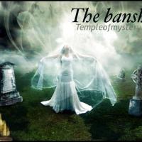 البانشي : أسطورة المرأة الشؤم