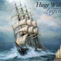 أساطير بحرية : هيو ويليامز المحظوظ