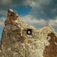 صروح غامضة 5 : أحجار كاراهنج